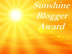sunshine-blogger-award141