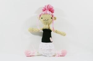 Bella Ballerina Doll