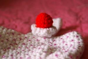 Cherry or Strawberry?