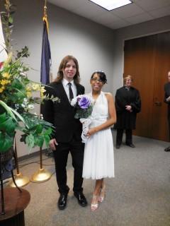 Mr. & Mrs. W