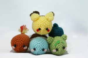 pokemon beans pikachu charmander squirtle bulbasaur