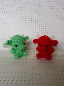 Green vs Red